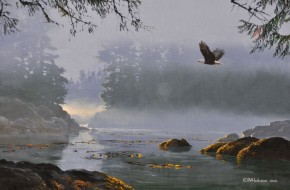 WORKSHOP - SIDNEY: Acrylics In The Mist - Now Full