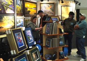 ARTSHOW - LADYSMITH: Arts on the Avenue (CANCELLED)